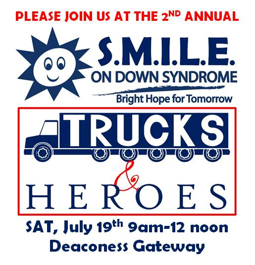 Trucks Save The Date 2014