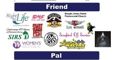 SMILE Mile is so appreciative of our sponsors!